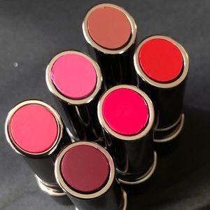 MAC Huggable lip color Bundle of 6
